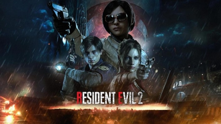 Game PC Full version TerUpdate: RESIDENT EVIL 2 Remake: Deluxe