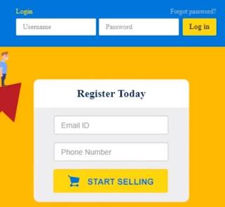 Flipkart Se Paise Kaise Kamaye Start Selling