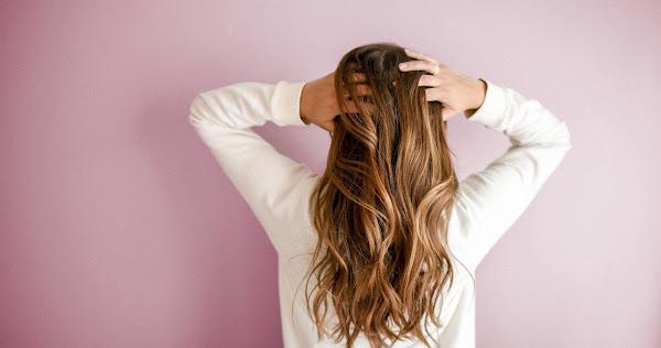 Salon Style Hair