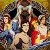 """""""Sangue de Zeus"""", nova animação da Netflix podia se chamar """"Casos de família no Olimpo""""."""