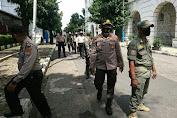 Operasi Tibmasker, 27 Pelanggar Prokes Terjaring di Tambora Jakarta Barat