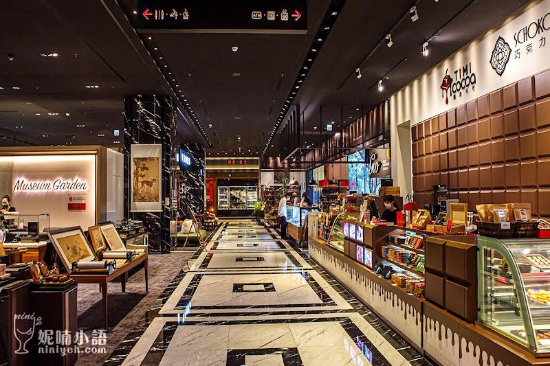 【台北住宿】台北萬豪酒店 Marriott Taipei 。天際客房景觀無敵