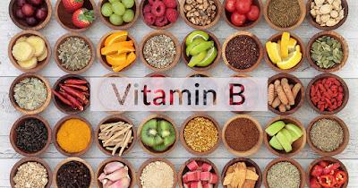 B vitamini hangi besinlerde bulunur?