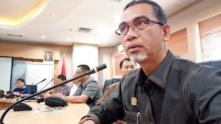 Antisipasi permainan paket sembako, Anggota DPRD Sumut minta GTTP sebaiknya menyalurkan uang tunai