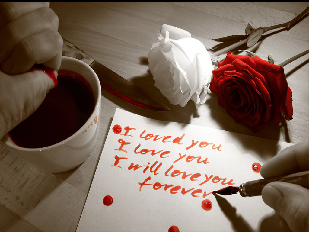 love hurts quotes wallpapers