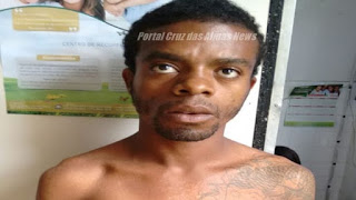 Cruz das Almas registra o primeiro homicídio do ano