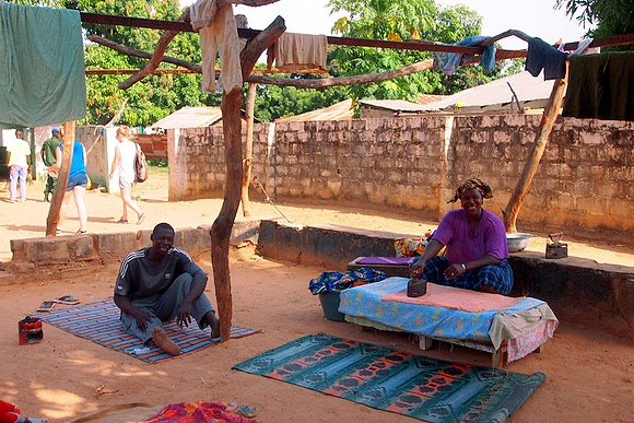 juffureh gambia
