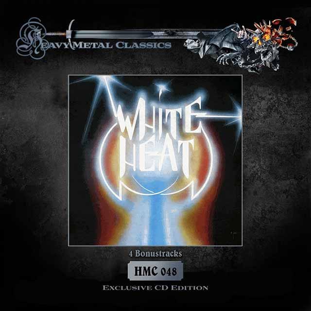 Το ομώνυμο ντεμπούτο των White Heat
