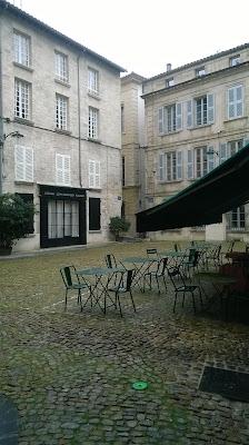 Street in Avignon