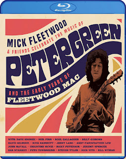 Mick Fleetwood & Friends: Celebrate the Music of Peter Green [BD25]
