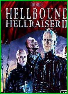 Hellraiser 2 1988 | DVDRip Latino HD GDrive 1 Link