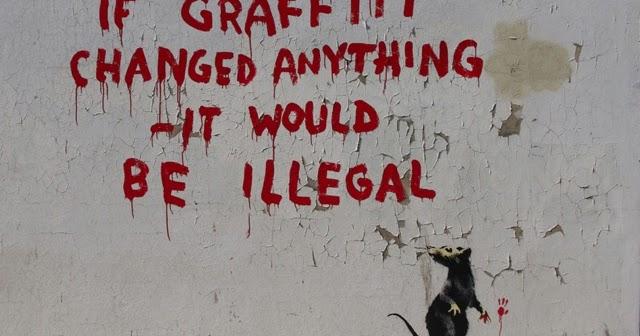 Bytes Reader Request The Origins Of Graffiti