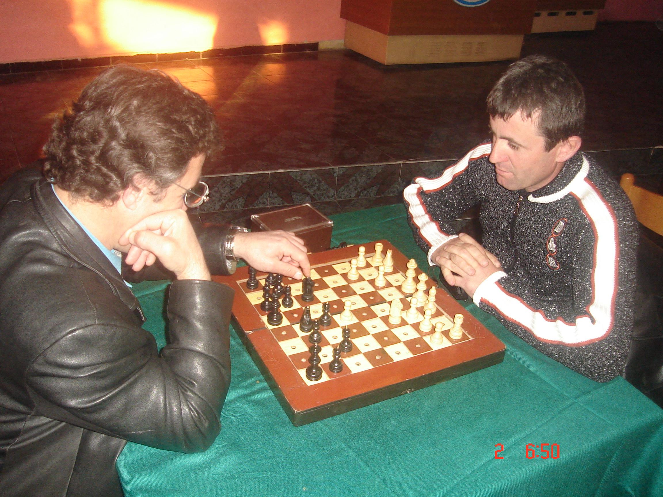 Kampionati i 8-te i shahut per te verber foto 6