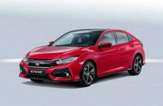 Kelebihan Kekurangan Honda Civic Hatchback 2018