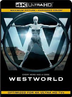 Westworld Temporada 1 (2016) 4k 2160p UHD Latino [GoogleDrive] SilvestreHD