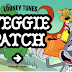 New Looney Tunes Veggie Patch - HTML5 Game