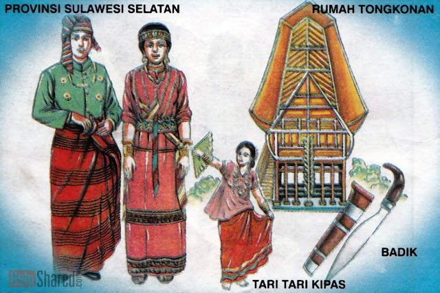 Provinsi Sulawesi Selatan SULSEL