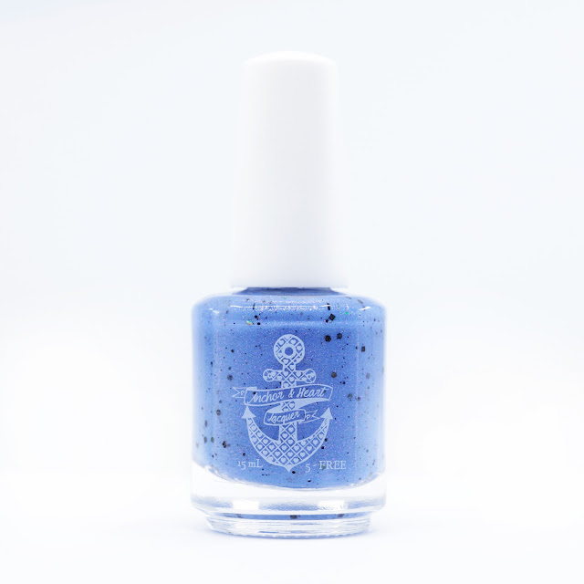 Anchor & Heart Lacquer First Lady of Physics