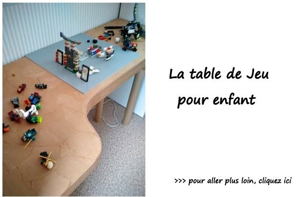 mobilier en carton