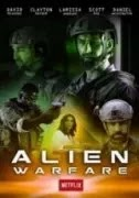 Voir Film Alien Warfare En Streaming