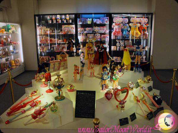 Bandai Museum 2