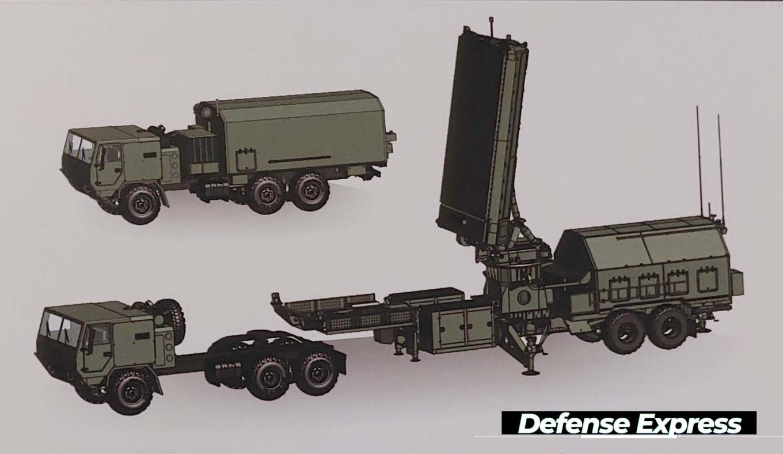 Tatra наступає: українські виробники військової техніки представили низку проєктів на новому шасі