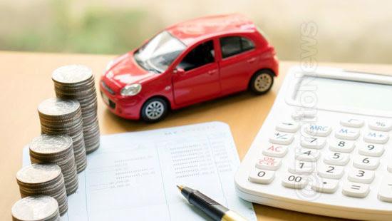 desvincula licenciamento veiculo ipva multas direito