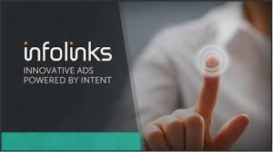 الربح من الاحالات infolinks