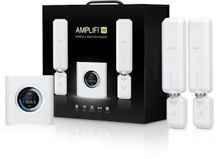 Amplifi HD Wifi Mesh System