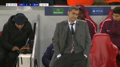 UCL-04 Liverpool 4 vs 0 Barcelona 07-05-2019