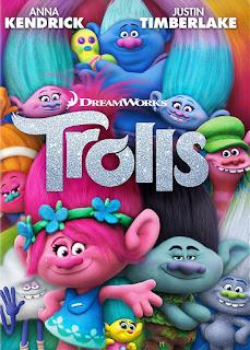 Trolls [2016] [DVD5] [Latino 5.1]