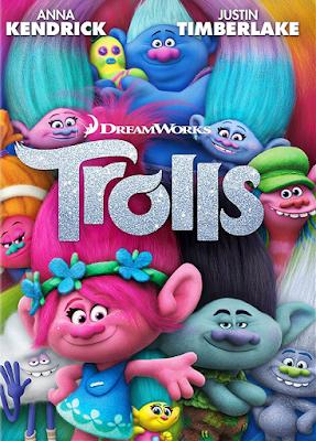 Trolls [Latino]