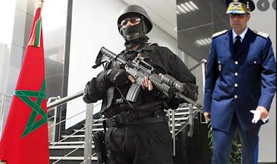 المغرب يجنب إيطاليا اعتداءات إرهابية ويحدد مكان تواجد مشتبه فيه فوق التراب الإيطالي..التفاصيل