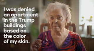 Clinton Camp Reloads For Trump Housing Discrimination Attack