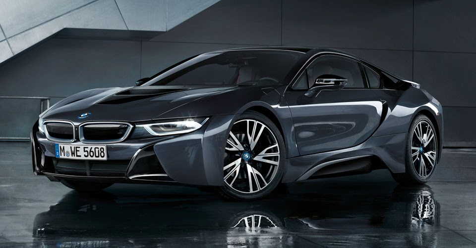 BMW Ultimate Driving Experience >> All BMW Models To Offer Electrification By 2020