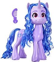 My Little Pony Izzy Moonbow Mega Movie Friends A New Generation Brushable
