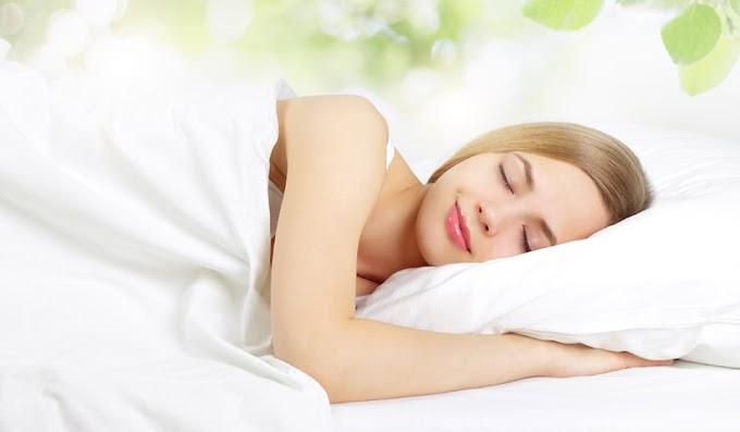 Bikin Melek Lebih Lama Dengan Cara Tidur Bifasik