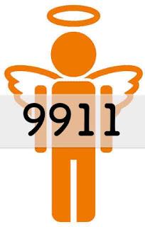 エンジェルナンバー 9911