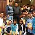 उषा टाइप राइटिंग इंस्टीट्यूट पर हुआ पुरस्कार वितरण का आयोजन