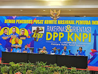 Demi Generasi, Kepala BNN & DPP KNPI Bahas Sinergi Gerakan Anti Narkoba