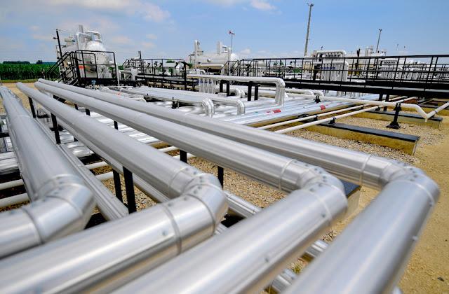 Κάλυψη ολόκληρης της Πελοποννήσου με φυσικό αέριο από την ΔΕΔΑ ζητάει ο Περιφερειάρχης Πελοποννήσου