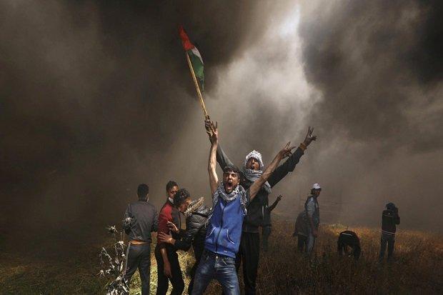 AS Kembali Blokir Seruan DK PBB Selidiki Kekerasan di Perbatasan Gaza-Israel