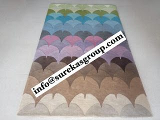 hand-tufted rug and carpet manufacturers