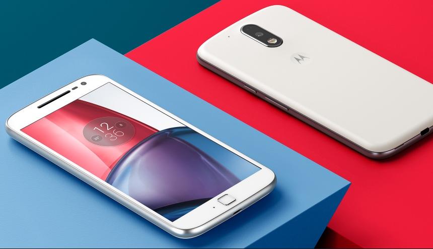 Motorola Moto G4 Plus, Smartphone 5,5 Inci dengan Prosesor Octa-core Qualcomm Snapdragon 617