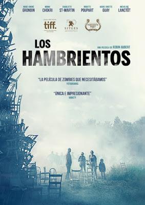 descargar Los hambrientos en Español Latino