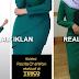 Baju Raya Koleksi Che Ta RM299 Sehelai Tetapi Kualitinya Teruk?