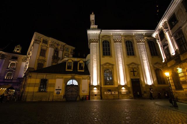 Chiesa del Santo nome di Gesù-Breslavia