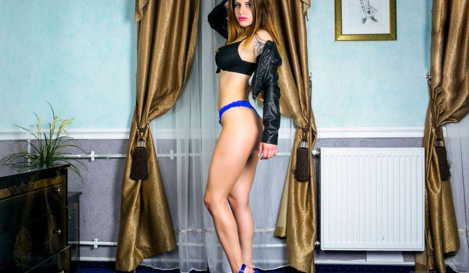 EmmaRoyce Model GlamourCams