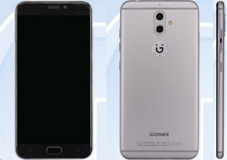 Gionee S9 And S9T Full Specifications