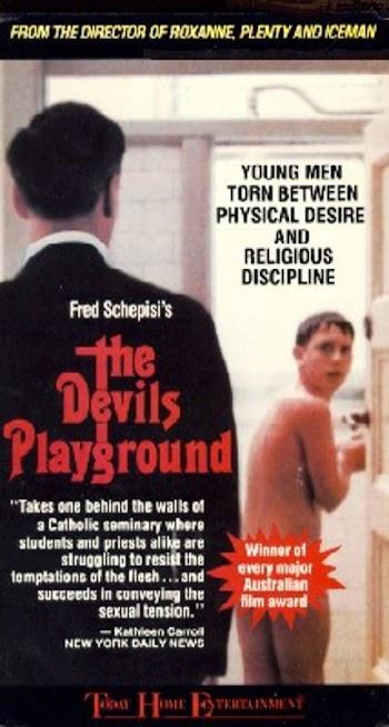 VER ONLINE Y DESCARGAR: The Devil's Playground - PELICULA - Australia - 1976 en PeliculasyCortosGay.com
